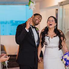 Wedding photographer Carlos Dona (dona). Photo of 31.05.2017