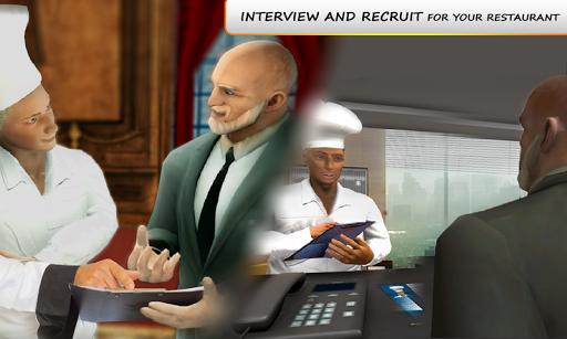 MY restaurant Manager: Virtual manager games 3D  screenshots EasyGameCheats.pro 4