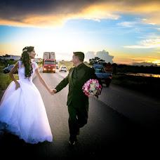 Wedding photographer Cláudio Amaral (claudioamaral). Photo of 13.02.2017