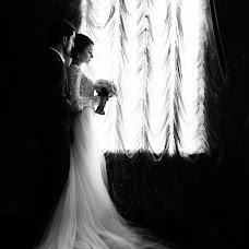 Wedding photographer Nazim Teymurov (nazimteymurov). Photo of 15.02.2018