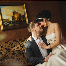 Wedding photographer Maksim Batalov (batalovfoto). Photo of 24.02.2015