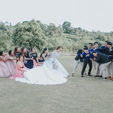 Wedding photographer Arjanmar Rebeta (arjanmarrebeta). Photo of 22.06.2017