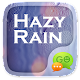 GO SMS PRO HAZY RAIN THEME Download on Windows
