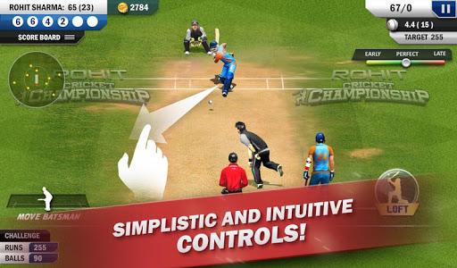 Rohit Cricket Championship