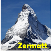 Visit Zermatt Switzerland