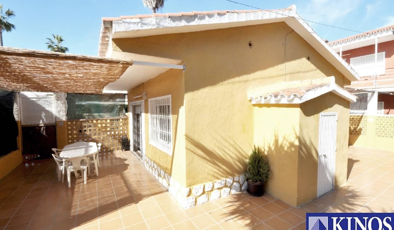 Maison avec terrasse Torre de Benagalbón