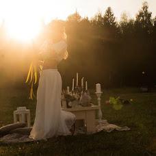 Wedding photographer Yuliya Preobrazhenskaya (preobraj). Photo of 23.10.2017