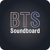 BTS Audio Board