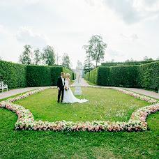 Wedding photographer Lyubov Romashko (romashka120477). Photo of 23.10.2014