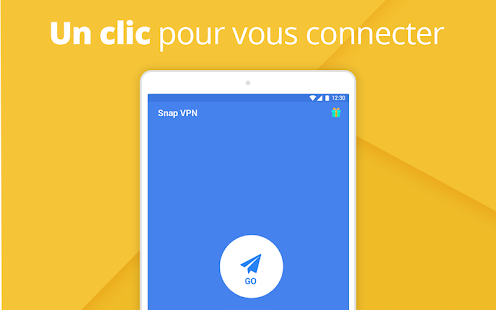 Snap VPN - Unlimited Free & Super Fast VPN Proxy Capture d'écran