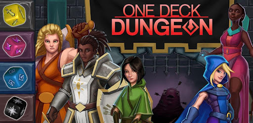 One Deck Dungeon Apps On Google Play