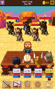 Knights of Pen & Paper 2 v2.0.8 (Mod)