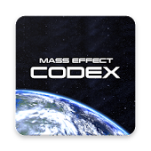 Mass Effect Codex