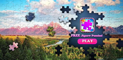 Jigsaw Puzzles World Free 2017 - by Tap Lab - #6 App in Jigsaw