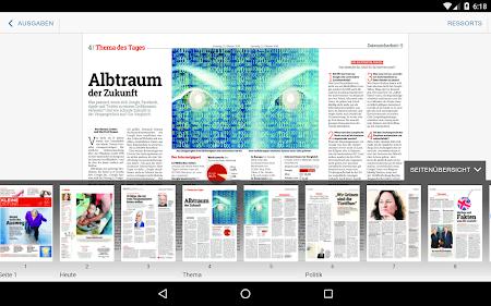 Kleine Zeitung ePaper 3.0.12 screenshot 1298925