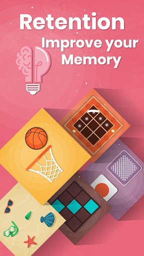 Brain Games For Adults & Kids - Brain Training screenshots 5