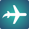 Skiplagged = Cheap Flights icon