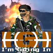 IGI-Sniper Gun Shooter: Free 3D Shooting Games-FPS