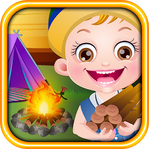 Baby Hazel Summer Camp for PC and MAC