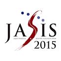JASIS2015 icon