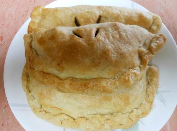 Steak Pasties