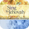 JW Music Sing to Jehovah icon