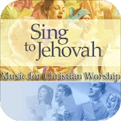 JW Music Sing to Jehovah