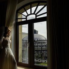 Wedding photographer Aleksandr Dubynin (alexandrdubynin). Photo of 06.01.2018