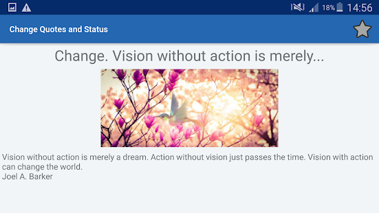 Download Change Quotes For PC Windows and Mac apk screenshot 11