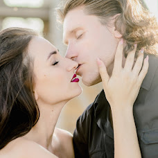 Wedding photographer Inga Zaychenko (IngaZaichenko). Photo of 08.11.2018