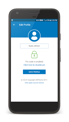 Digital Insurance Card by ASPDome (Google Play, Japan