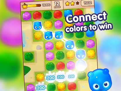 Jelly Splash- screenshot