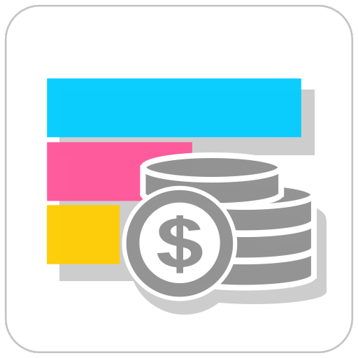 3-Category Expense Manager 財經 App LOGO-硬是要APP