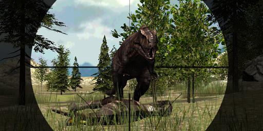 恐龙猎人模拟器2015年