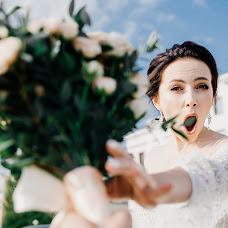 Wedding photographer Konstantin Surikov (KoiS). Photo of 11.09.2018
