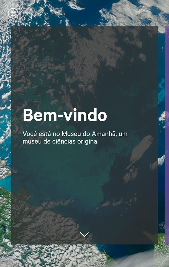 Amanhã- screenshot