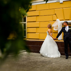 Wedding photographer Roman Kirichenko (RomaKirichenko). Photo of 03.10.2015