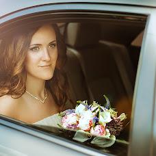 Wedding photographer Aleksandr Kalinin (aleksandrkalinin). Photo of 26.06.2016