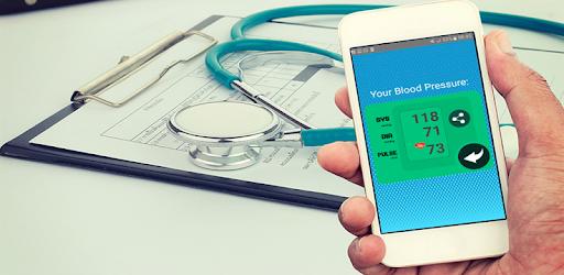 Dedo corrector de la presión arterial