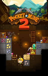 Pocket Mine 2 3.12.2 Mod + Data for Android 1