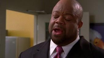 Chuck gegen den Ehering