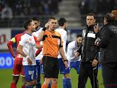 Standard opnieuw dankzij een strafschop -deze keer een redding van Ochoa- voorbij Gent