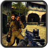 FPS Modern Action Commando