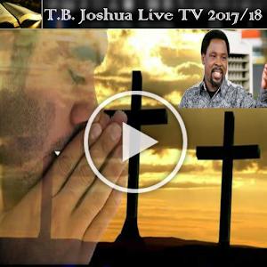 Tải T.B. Joshua Live TV 2017/18 APK