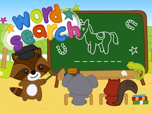 Educational Games. Word Search screenshots apkspray 5