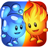Frozen Flame: Two Friends Tale