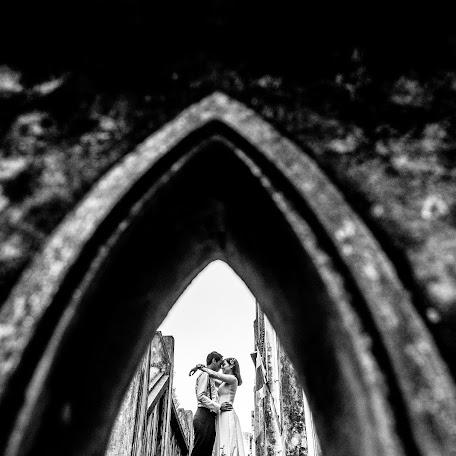 Wedding photographer Luc Nguyen (thixala). Photo of 22.11.2017