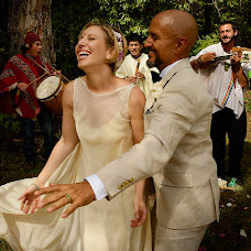 Wedding photographer Jamil Valle (jamilvalle). Photo of 01.07.2018
