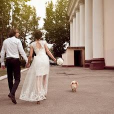Wedding photographer Ivan Begeshev (Vanchuk). Photo of 13.07.2015