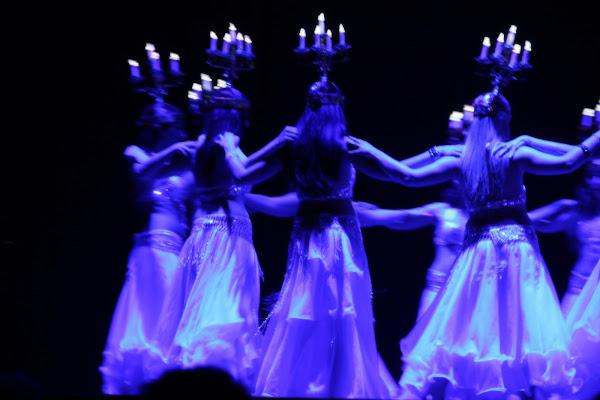 Danzatrici di Barbara